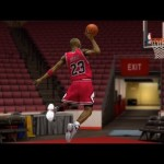 NBA 2K14 Tips:  How to do the Jordan Free Throw Line Dunk