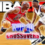 NBA 2K14 Top 10 Crossovers of the Week #1 – Ft. Jordan & More