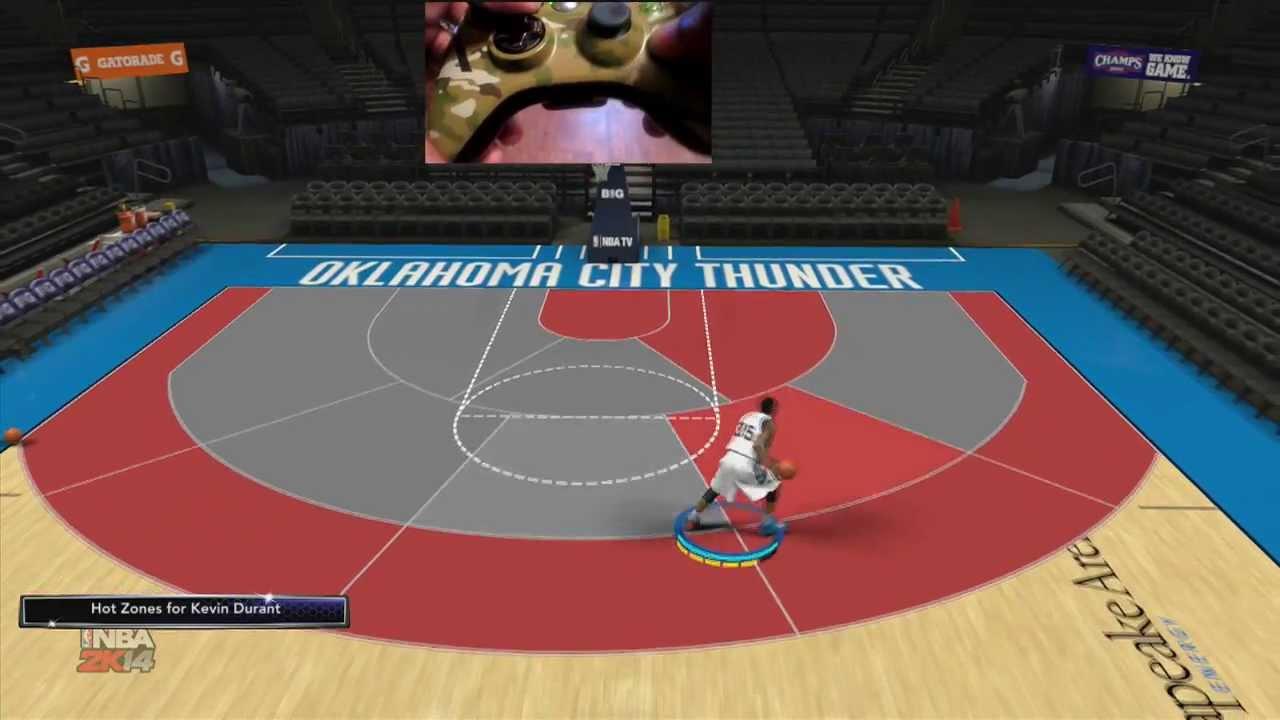 NBA 2K Tips: How to Shoot Better | NBA 2KW | NBA 2K20 News | NBA