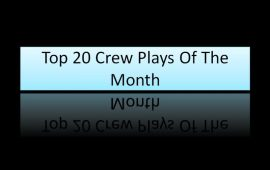 NBA 2K14 Top 20 Crew Plays of the Month