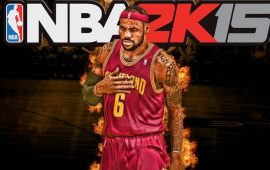NBA 2K14 Video: LeBron James Home Coming