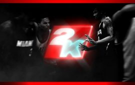 'NBA 2K15: Go Hard or Go Home'