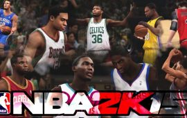 """""""NBA 2k15 Rookies"""" Fan-Made Trailer"""