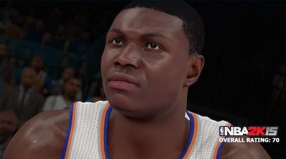 early-nba-2k15