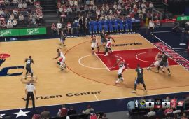 NBA 2K15 Gameplay Videos in HD:  Warriors, Clippers, Knicks, Twolves, & More
