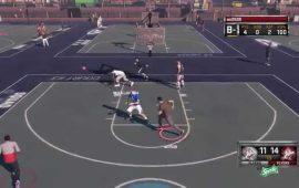 NBA 2K15: MyPARK Game Winner to Keep Streak Alive