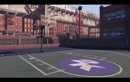 NBA 2K15 MyPARK:  The New Era