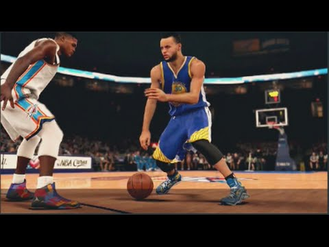 nba 2k15 tips how to dribble ankle breakers signature size ups