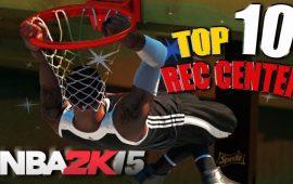 NBA 2K15 Top 10 Jordan Rec Center Plays of the Week