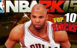 NBA 2K15 Top 10 Blocks of the Week: Trevor Ariza Gets Owned
