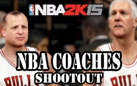 PC Mod Turns NBA 2K14 into College Basketball, with Trailer