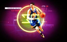 NBA 2K15 Preview: Warriors vs Rockets Game 1 of WCF