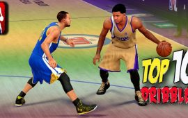 NBA 2K15 TOP 10 Crossovers & Ankle Breakers Of The Week #3