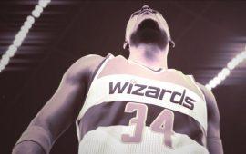 Paul Pierce Playoff Buzzer Beater vs Atlanta Hawks – NBA 2K15 Style