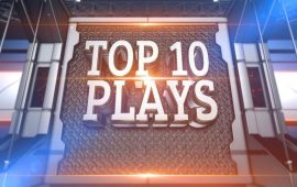 NBA 2K15 Top 10 MyPARK Plays of the Week #12