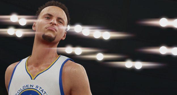 NBA 2K16 'Momentous' Trailer feat. Gameplay, Graphics, Presentation & More