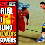 NBA 2K16  Tips:  How to Dribble, Ankle Breakers, Signature Size-Ups, Crossovers & More Tutorial