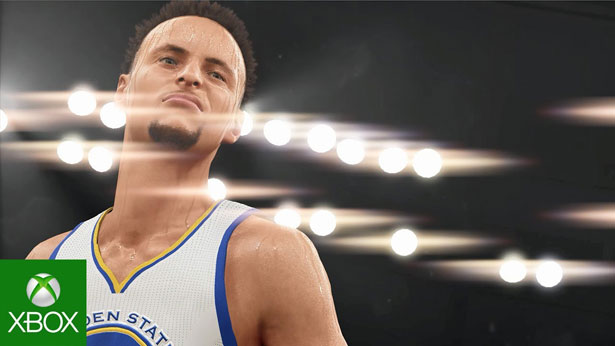 NBA 2K16 Roster Update (3/3/16): Steph Curry Improves to 98
