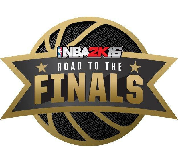 nba 2k16 road to the finals pro am 2k