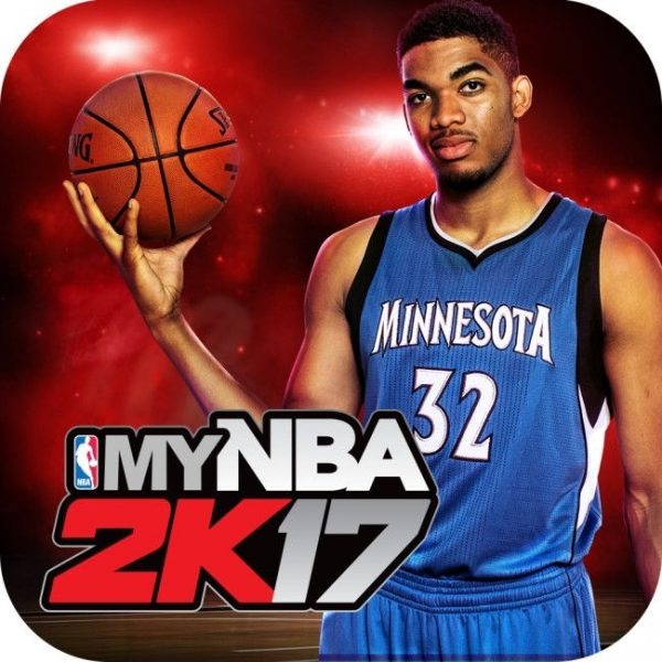 Download MyNBA2K17 App With Face Scan For IOS And Android Devices