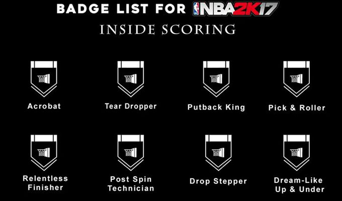 nba-2k17-badges-list-guide