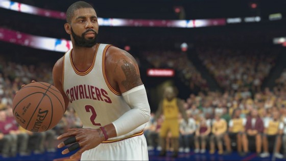 nba 2k17 gameplay features no more missed green lights