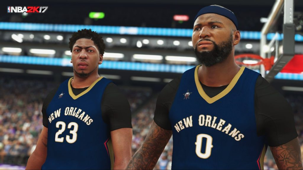 NBA 2K17 Trade Deadline Roster Update Available Now | NBA 2KW | NBA
