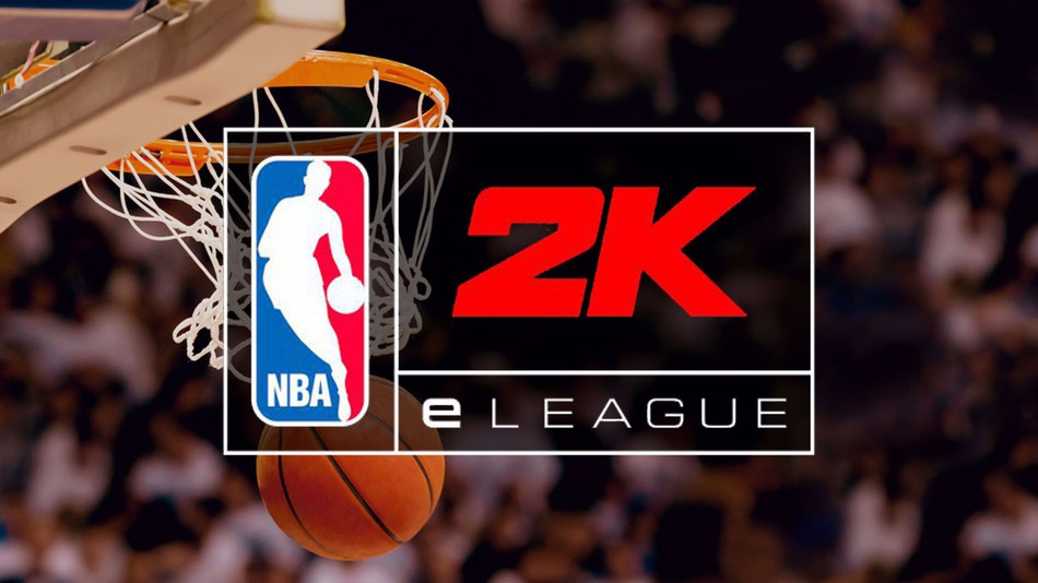 Nba 2k18 Esports Nba 2k18 Eleague NBA 2KW NBA 2K19