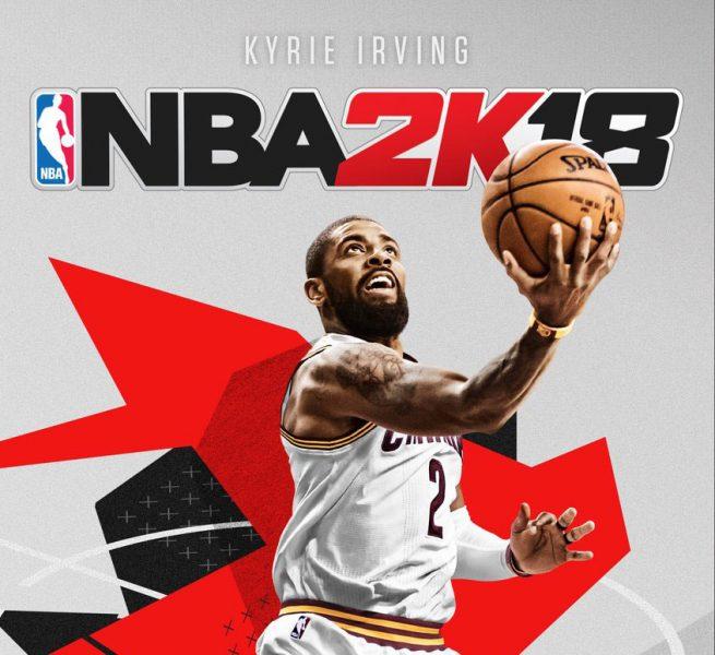 2104b631de31 NBA 2K18 Player Ratings Revealed   Commercial (Soon)