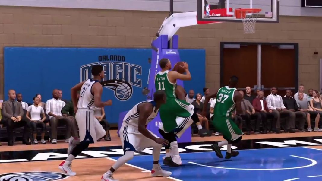 ... NBA 2K18 Tips - NBA 2K18 News - NBA 2K18 Locker Codes - NBA 2K18