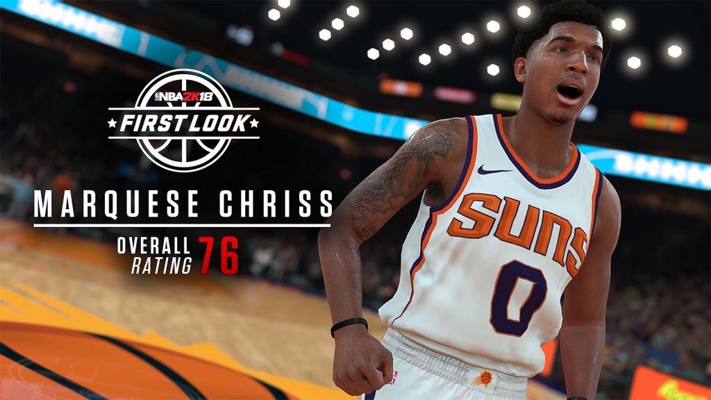NBA 2K18 Player Ratings & Screenshots: Kawhi Leonard, Derrick Rose, Josh Jackson, & More | NBA ...