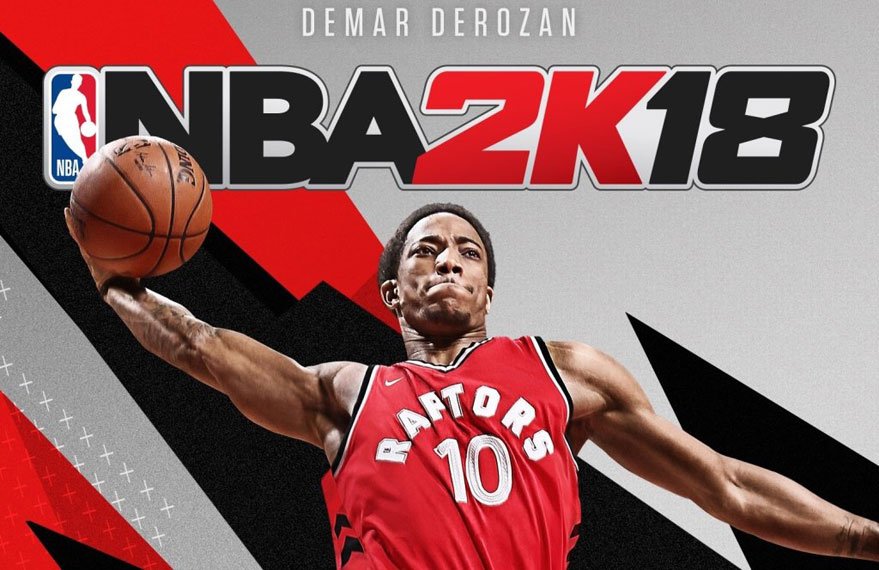 can you get nba 2k18 on pc
