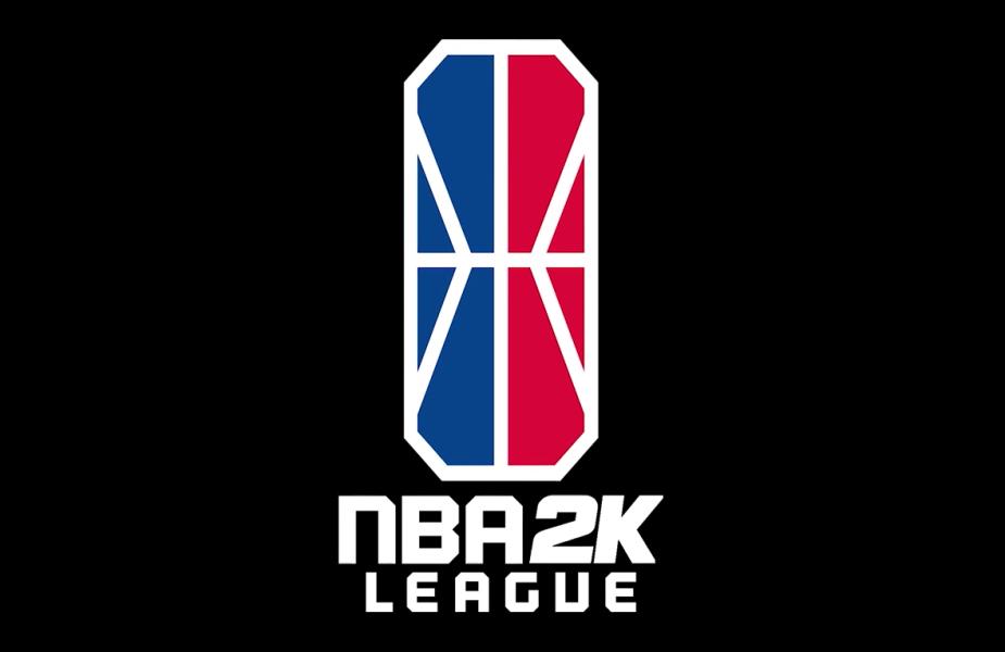 NBA 2K League Logo Revealed + All Teams Revealing Names