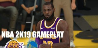 klay-thompson | NBA 2KW | NBA 2K20 News | NBA 2K20 Tips