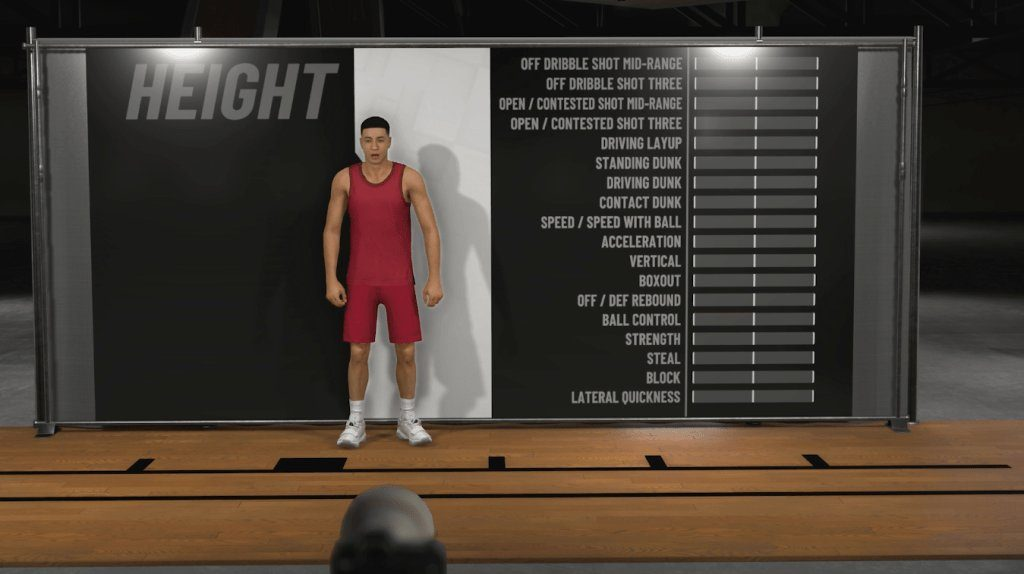 NBA 2K19 Most Efficient Build for Every Position | NBA 2KW