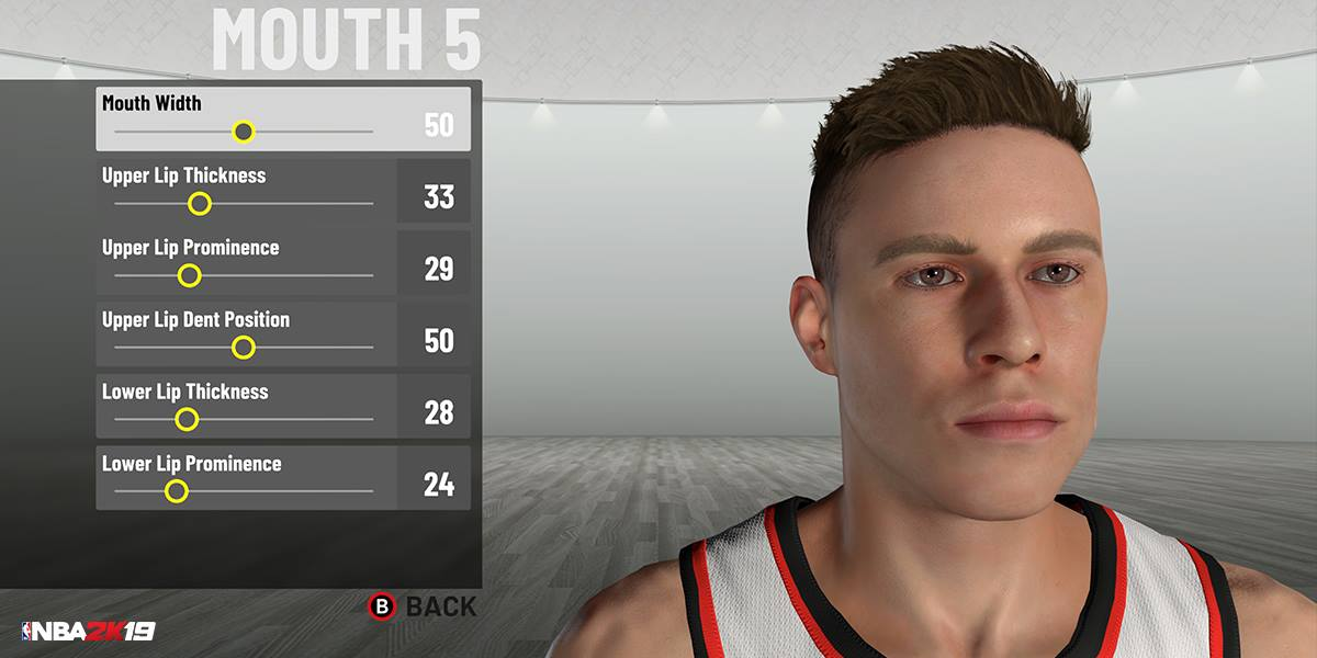 NBA 2K19 MyLEAGUE & MyGM Details: Customizations, Create-a-Player
