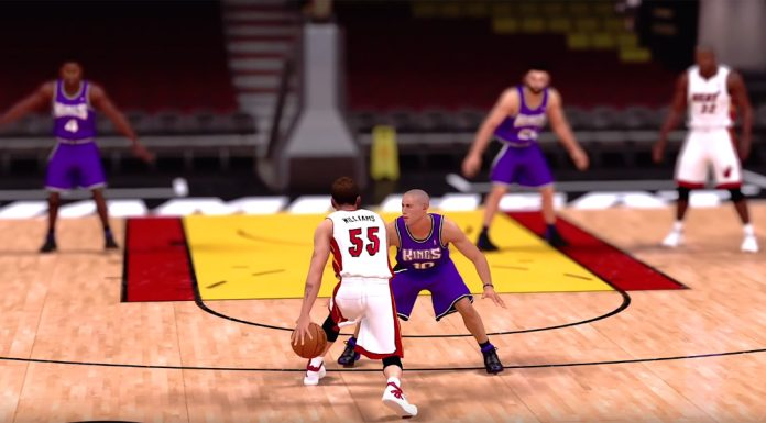 NBA 2K19 Rep Rewards (Full List) | NBA 2KW | NBA 2K19 News