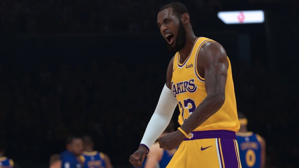 NBA 2K19 Roster Update: Opening Day Roster Now Available | NBA 2KW