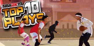 dribble-moves | NBA 2KW | NBA 2K20 News | NBA 2K20 Tips | NBA 2K20