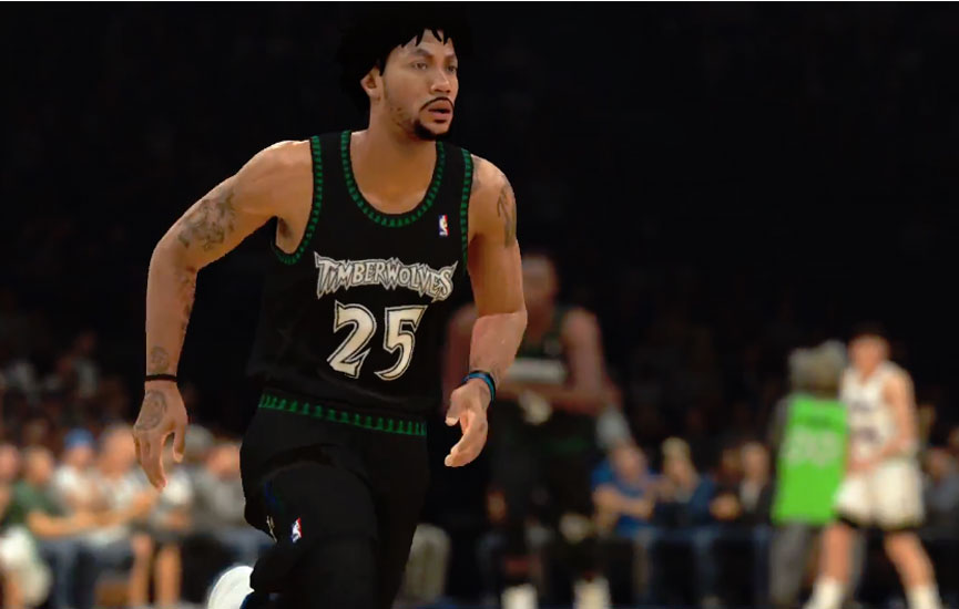 NBA 2K19 Ratings: Top Player Ratings & Latest Roster Update