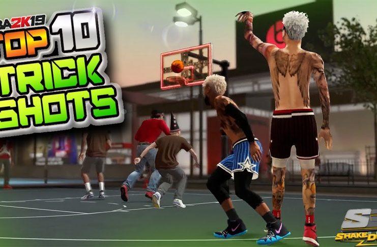 NEWS   NBA 2KW   NBA 2K19 News   NBA 2K19 Tips   NBA 2K19