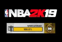 NBA 2K19 All-in-One Complete Badges Guide & Analysis: Skill
