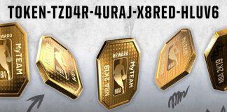 NBA 2K19 LOCKER CODES | NBA 2KW | NBA 2K20 News | NBA 2K20
