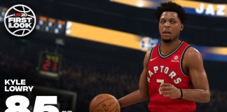 player-ratings | NBA 2KW | NBA 2K20 News | NBA 2K20 Tips