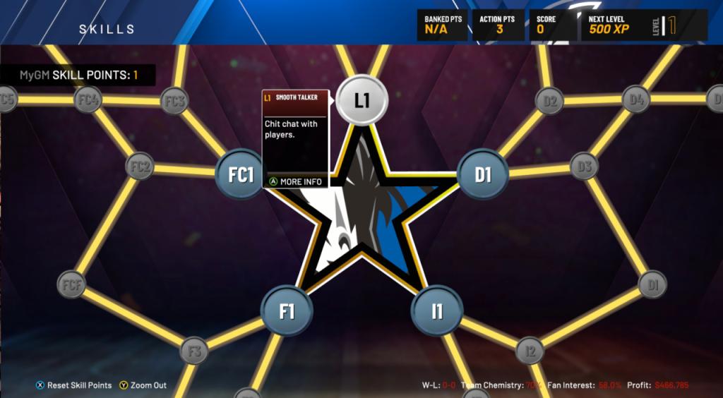 NBA 2K20 MyGM / MyLEAGUE Mode Details & Features