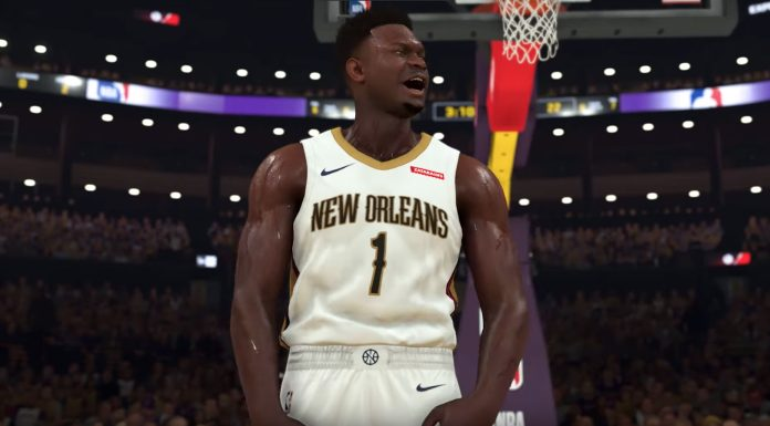 NBA 2K18 MyGM and MyLEAGUE Info & Details Announced | NBA