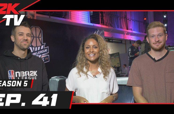 NBA 2KTV ANSWERS | NBA 2KW | NBA 2K20 News | NBA 2K20 Tips