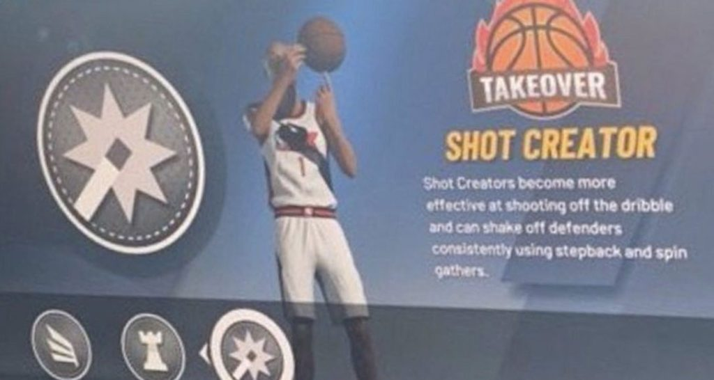 NBA 2K20 MyPLAYER Archetypes: Everything We Know So Far