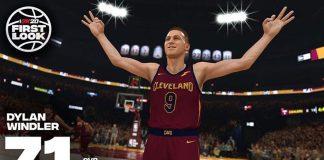 player-ratings   NBA 2KW   NBA 2K20 News   NBA 2K20 Tips