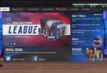 NBA 2K MyPlayer Builder | NBA 2K19 MyPlayer Generator | NBA 2K19